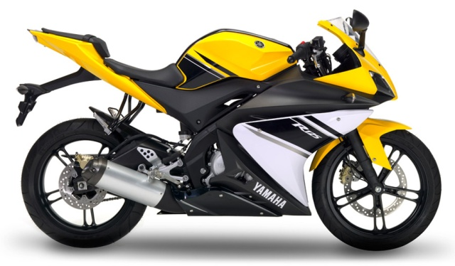 Yamaha Philippines First EFI Motorcycle  Will It Be Vixion  R15  R125